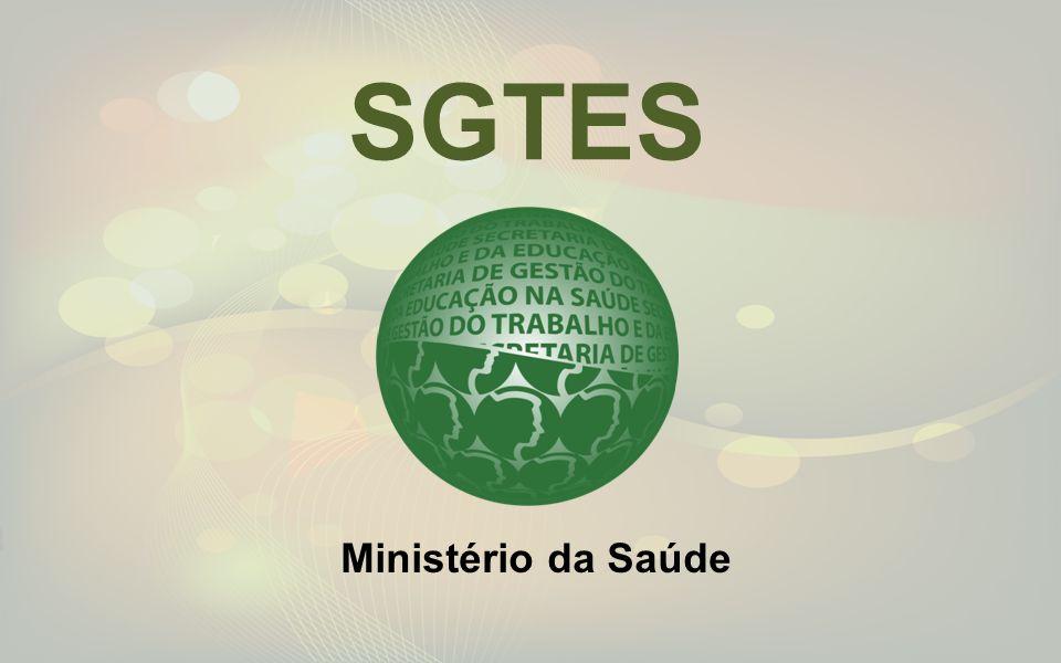 1 Fernando Menezes 1 Ministério da Saúde SGTES