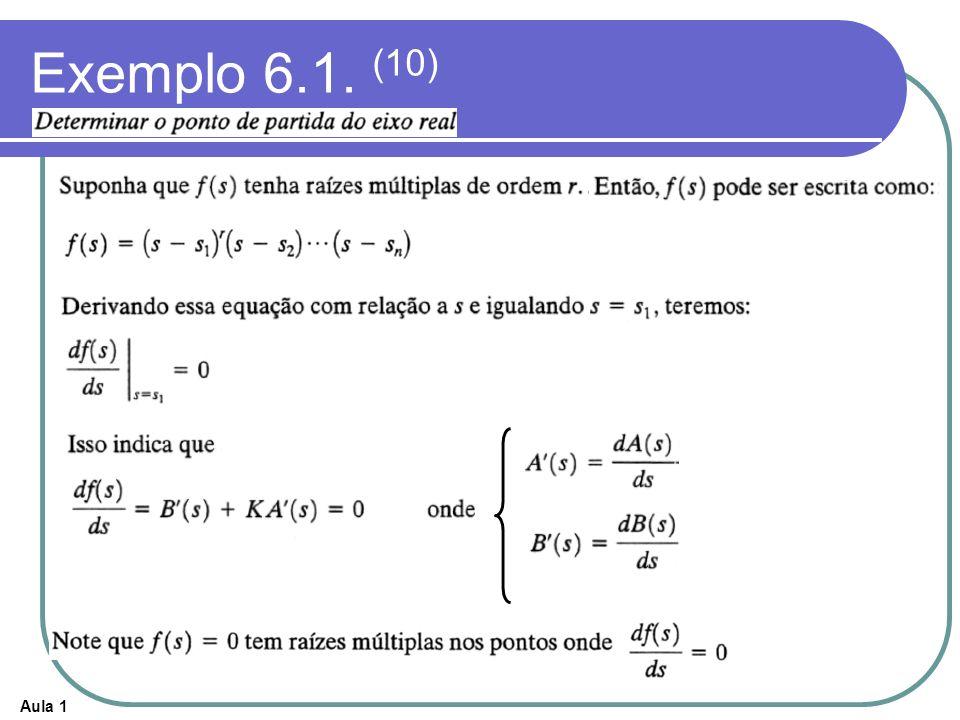 Aula 1 Exemplo 6.1. (10)