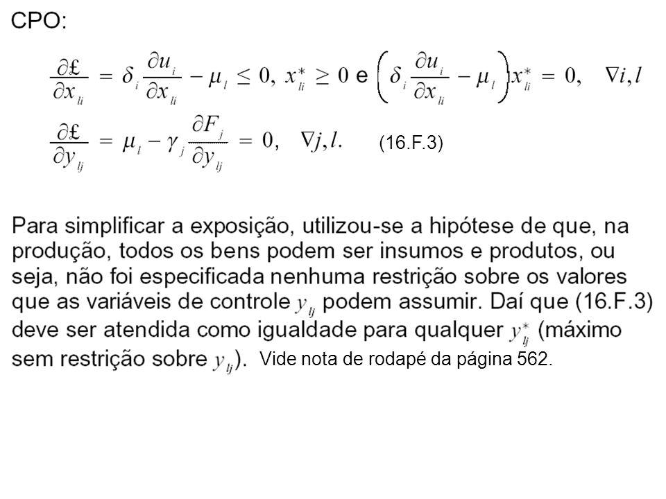 (16.F.3) Vide nota de rodapé da página 562.