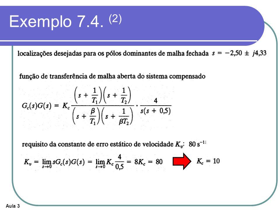 Aula 3 Exemplo 7.4. (2)