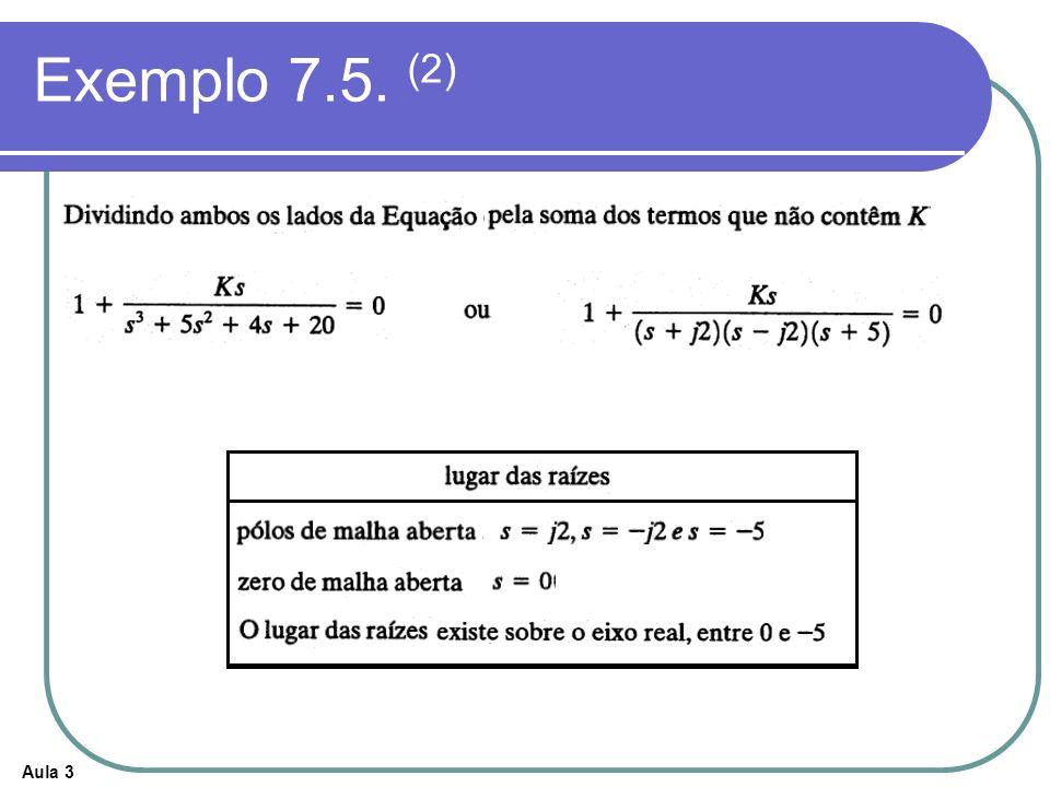 Aula 3 Exemplo 7.5. (2)