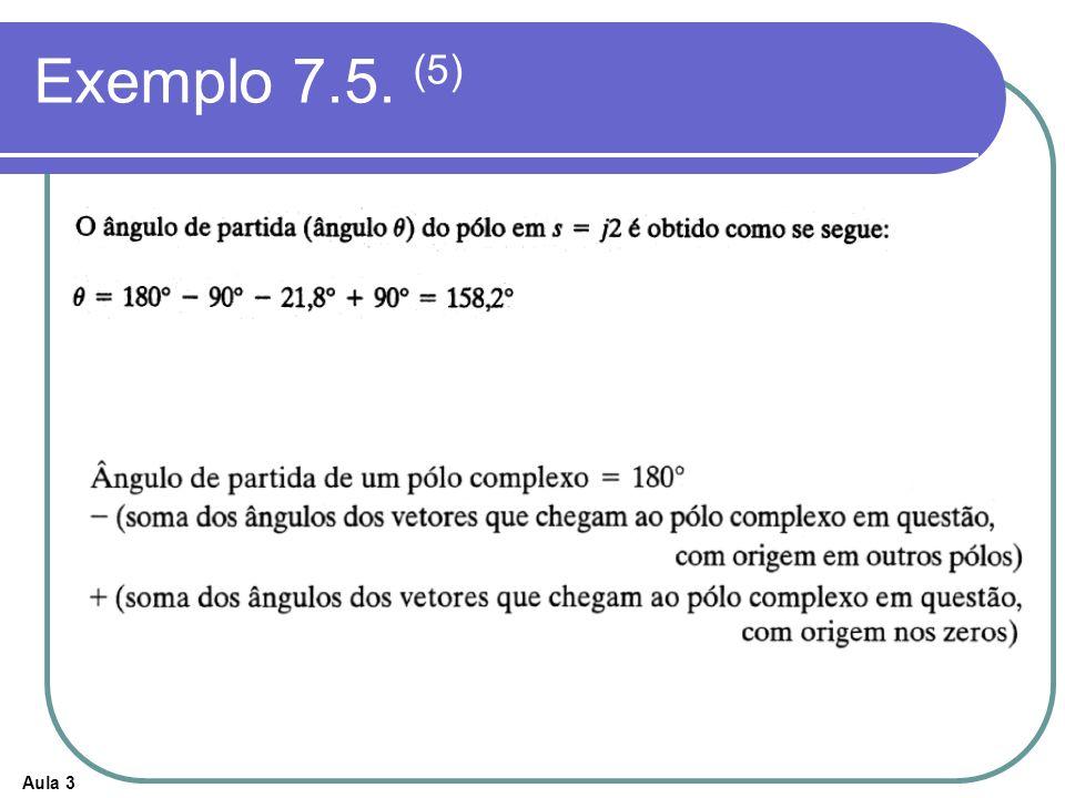 Aula 3 Exemplo 7.5. (5)