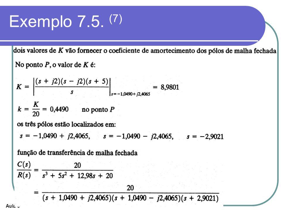 Aula 3 Exemplo 7.5. (7)