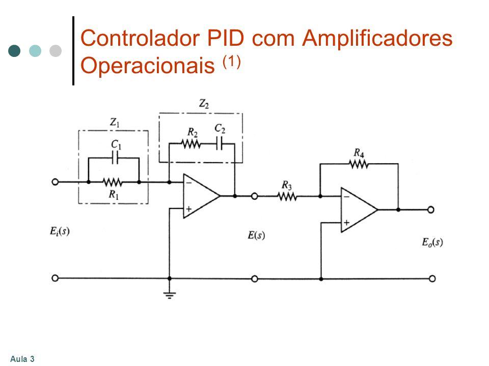 Aula 3 Controlador PID com Amplificadores Operacionais (1)