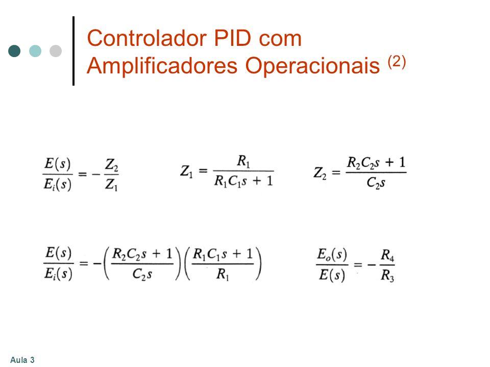 Aula 3 Controlador PID com Amplificadores Operacionais (2)
