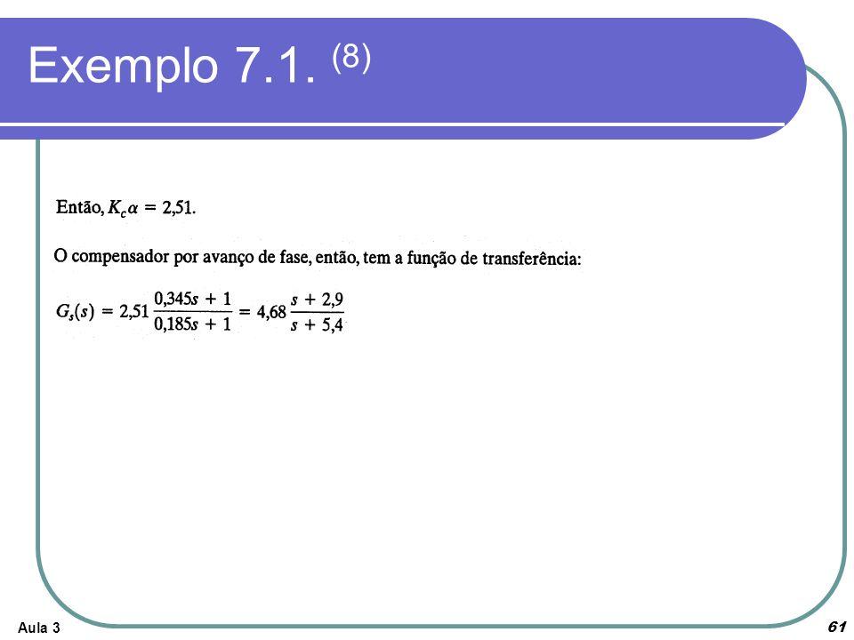 Aula 3 Exemplo 7.1. (8) 61