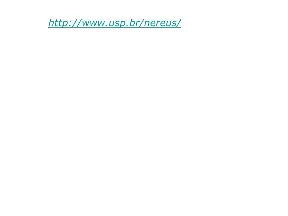 http://www.usp.br/nereus/