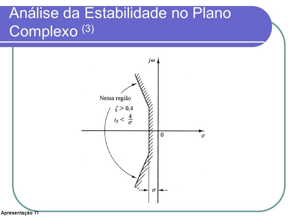 Apresentação 11 Análise da Estabilidade no Plano Complexo (3)