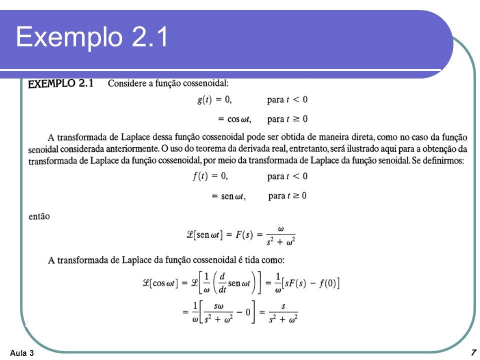 Aula 3 7 Exemplo 2.1