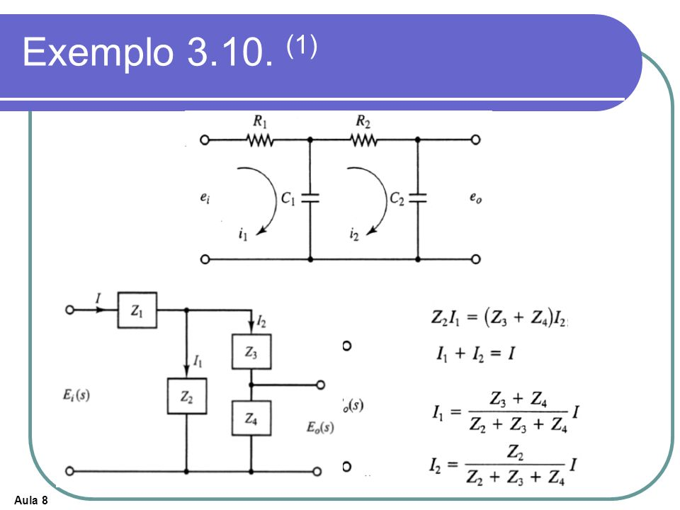 Aula 8 Exemplo 3.10. (1)