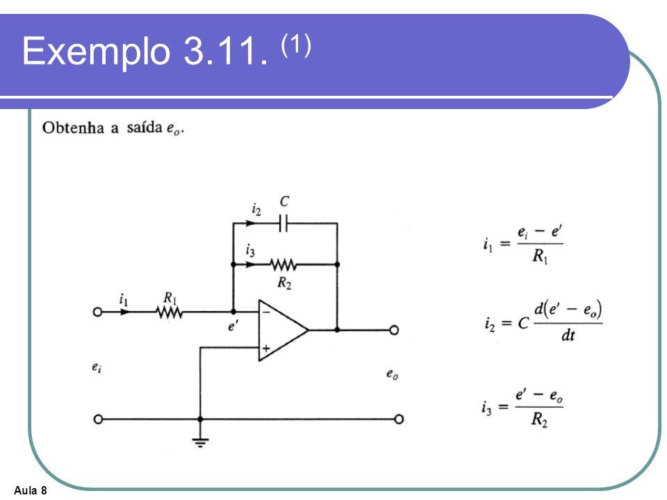 Aula 8 Exemplo 3.11. (1)