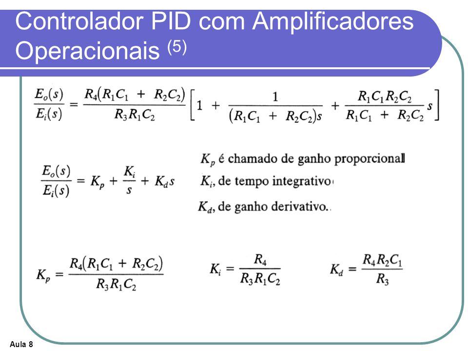 Aula 8 Controlador PID com Amplificadores Operacionais (5)