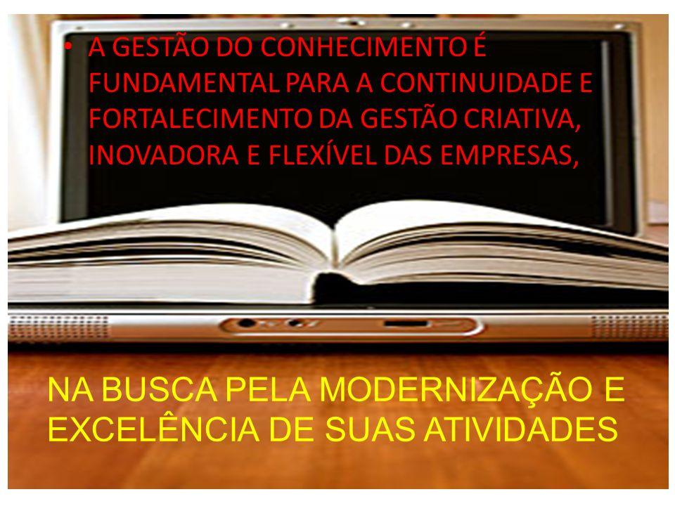 Conhecimento Tácito Conhecimento Explícito Conhecimento Tácito Conhecimento Explícito Processos de Conversão do Conhecimento ( Nonaka & Takeuchi,1997 ) Socialização Externalização Internalização Combinação