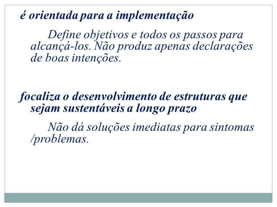 Agenda 21 Local É importante lembrar sempre que o documento é um marco no processo e não o seu final Ele será revisto periodicamente