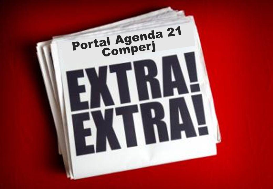 1 Portal Agenda 21 Comperj