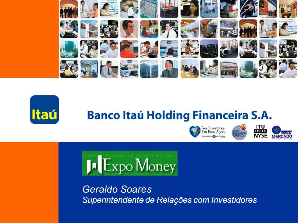 32 Consistência da forte performance financeira e melhoria da eficiência operacional; Estratégia de expansão de crédito para pequenas e médias empresas; Manutenção das políticas conservadoras de provisionamento; Alteração do mix de ativos reduzindo a volatilidade.