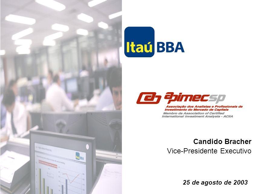 10 Banco Itaú Holding Financeira S.A.Banco Itaú S.A.