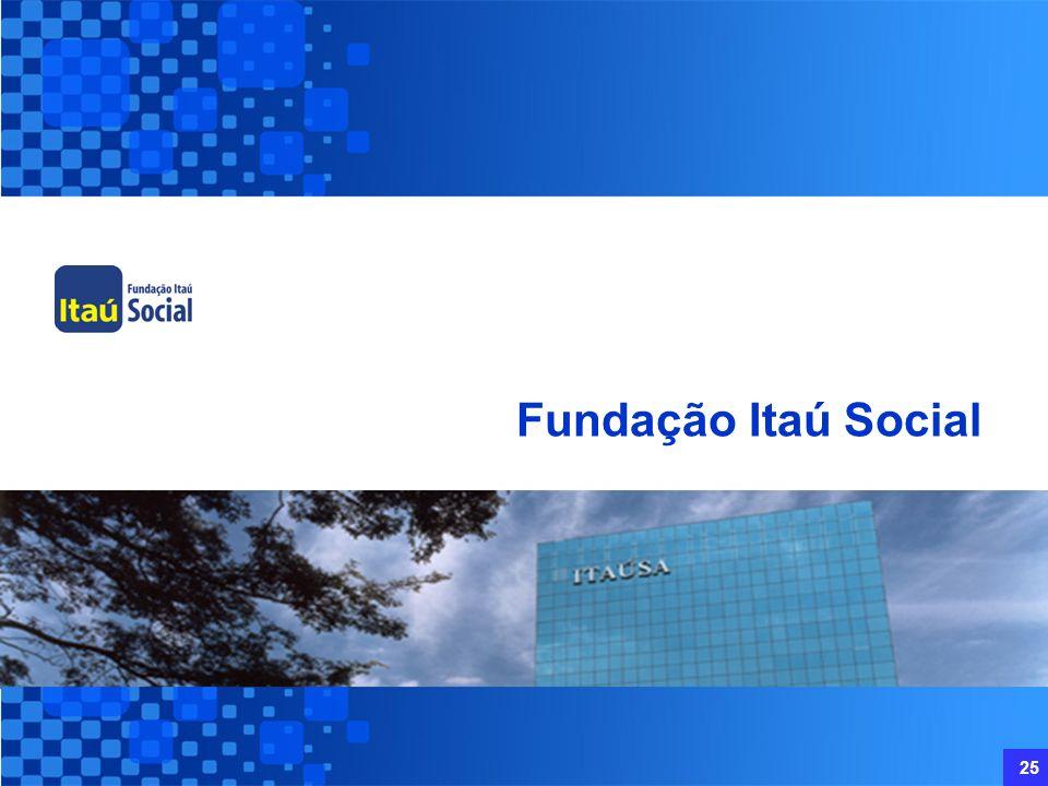 25 Fundação Itaú Social