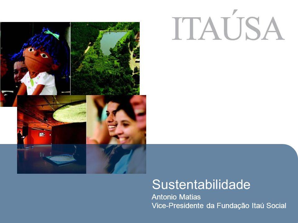 Sustentabilidade 20 Linha Tríplice de Resultados Social Econômico Ambiental