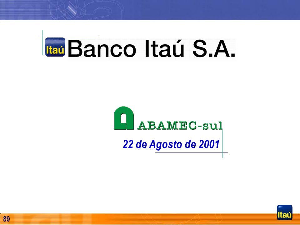 88 Novo Site de RI - Lançado em Maio de 2001