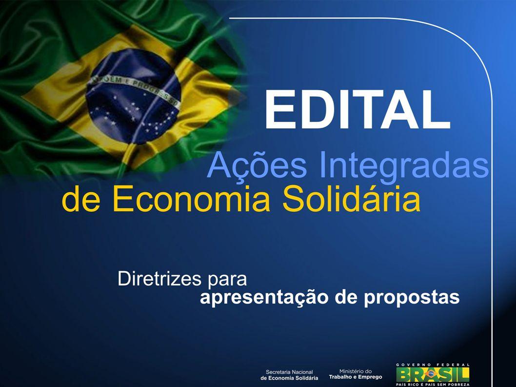 CRITÉRIOS Estrutura técnica da proposta 1.Adequação das metas, atividades e metodologias para alcance dos objetivos e resultados na vigência de execução da proposta.