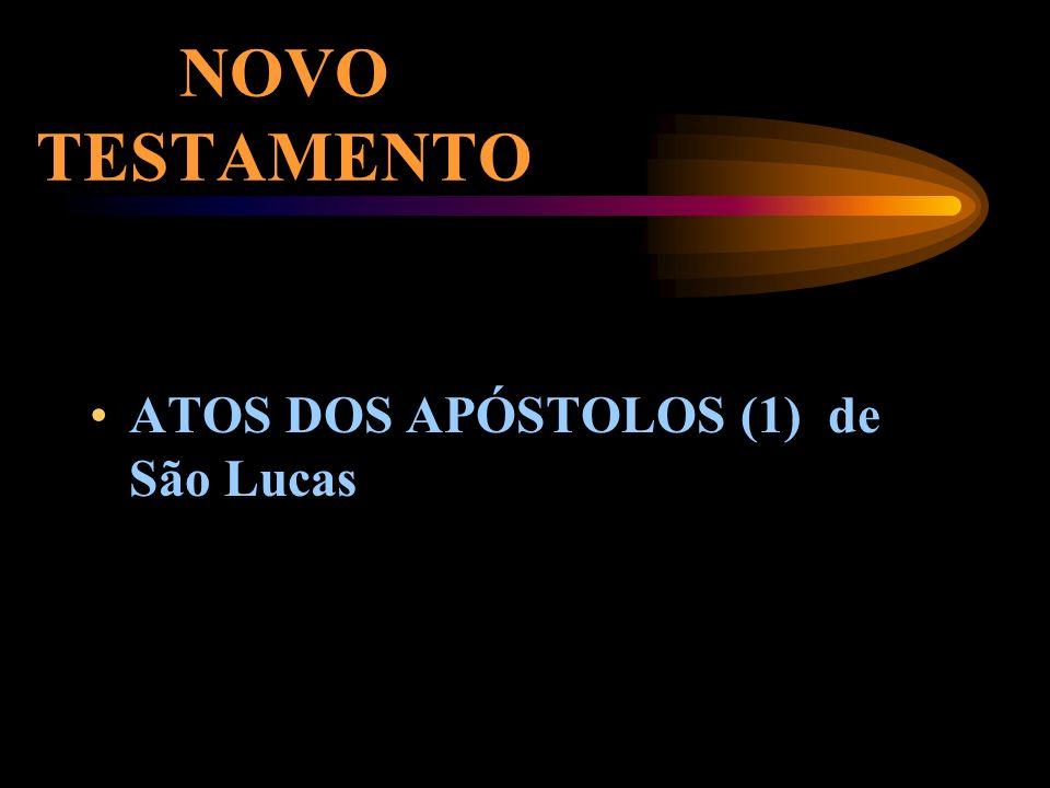 NOVO TESTAMENTO EVANGELHOS (4) MATEUS MARCOS LUCAS JOÃO