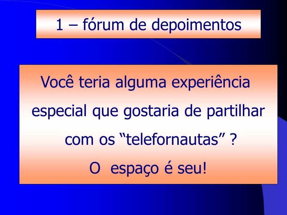 De acordo com os conteúdos desenvolvidos no Teleformar, todos que atuam nas Obras Maristas, são Educadores Maristas.