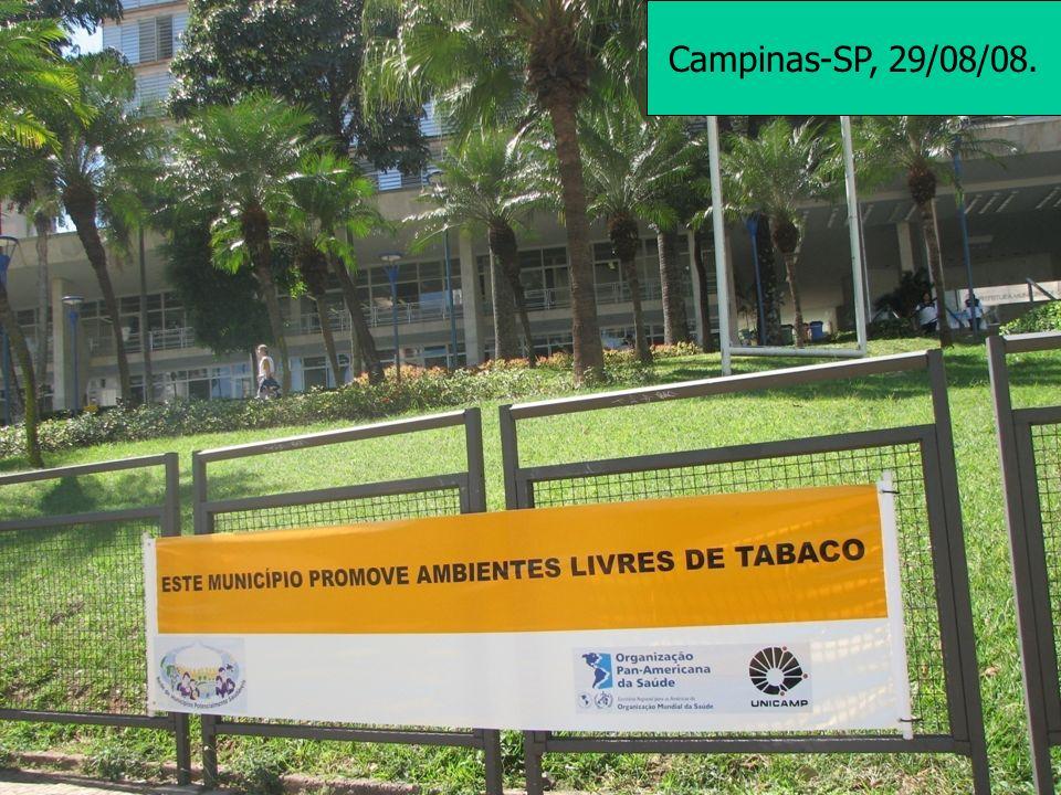 Campinas-SP, 29/08/08.