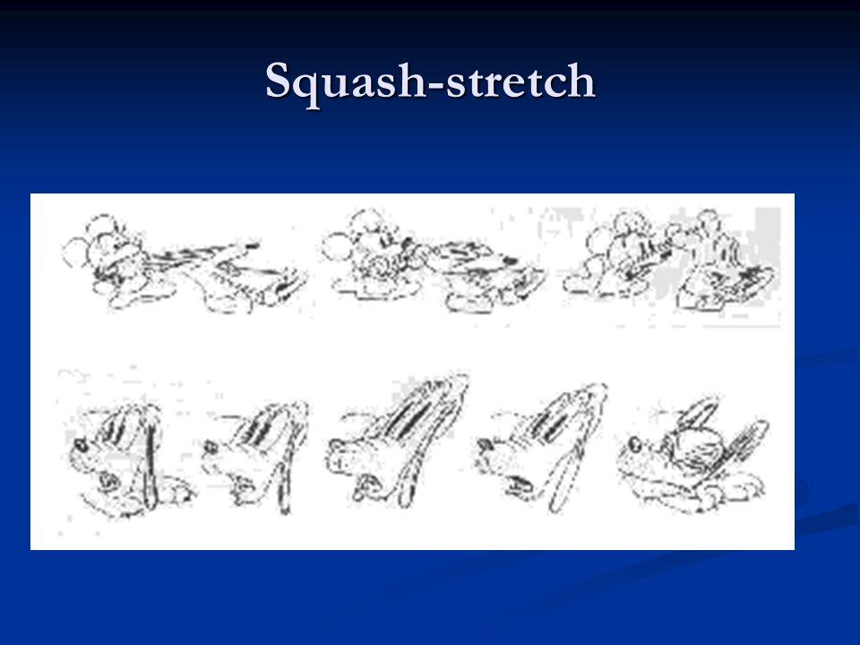 Squash Squash Stretch Stretch
