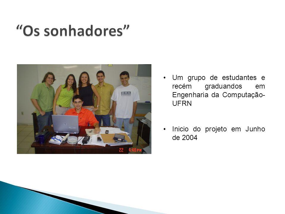 O caso da UFRN é emblemático e interessante, de como ela resolveu seus problemas e agora essa solução está sendo replicada Rogério Santanna, Secretário SLTI/MP, 14/04/2010 Não basta termos sistemas se eles não forem integrados Luiz Paulo Telles, Ministro da Justiça, 14/04/2010