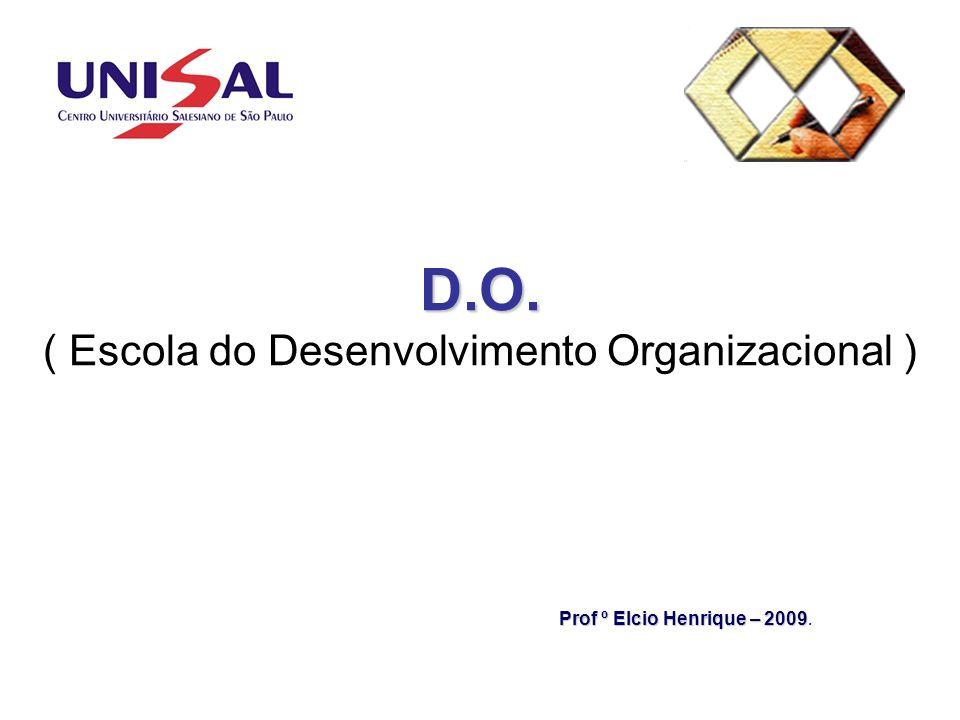 ORIGEM.As origens do D.O.