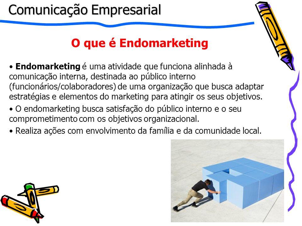 16 Exemplos de Comunicação Interna Comunicação Empresarial