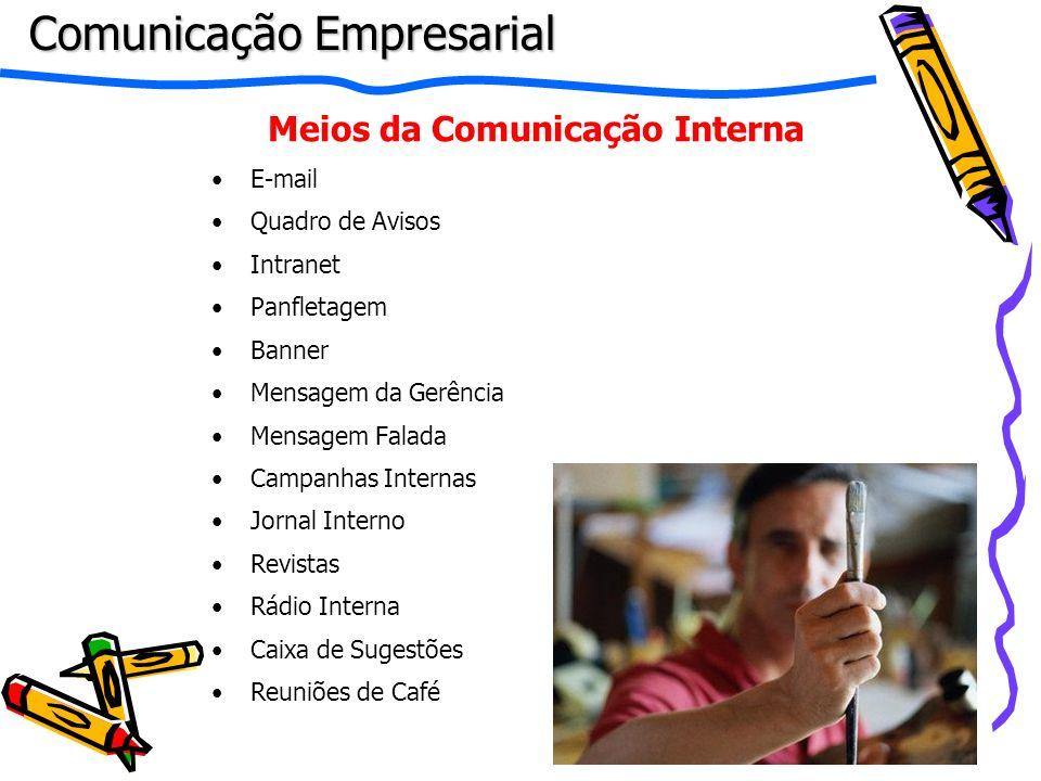9 Exemplos de Comunicação Interna Comunicação Empresarial