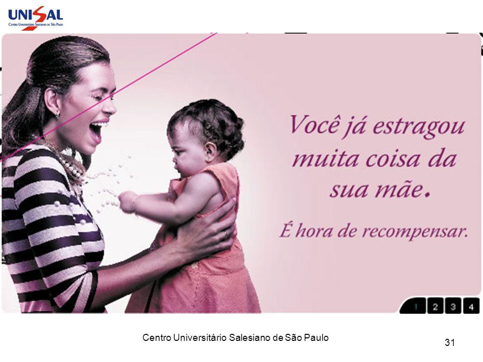 Centro Universitário Salesiano de São Paulo 31