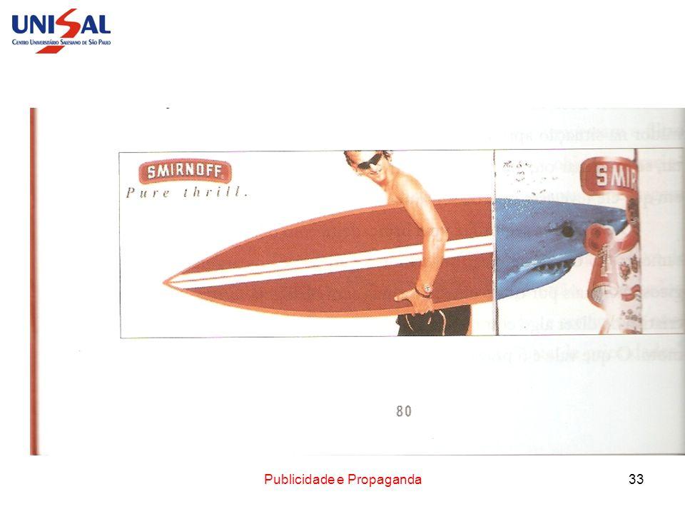 Publicidade e Propaganda33