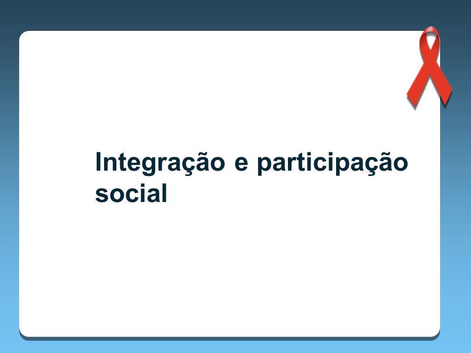 Integração e participação social