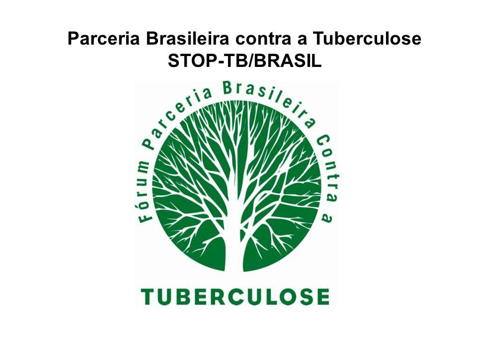 Parceria Brasileira contra a Tuberculose STOP-TB/BRASIL
