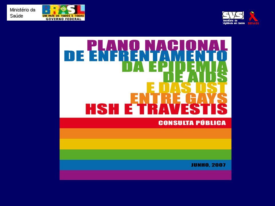 Divulgação e articulação do Plano nas Conferências Estaduais e Nacional LGBT.
