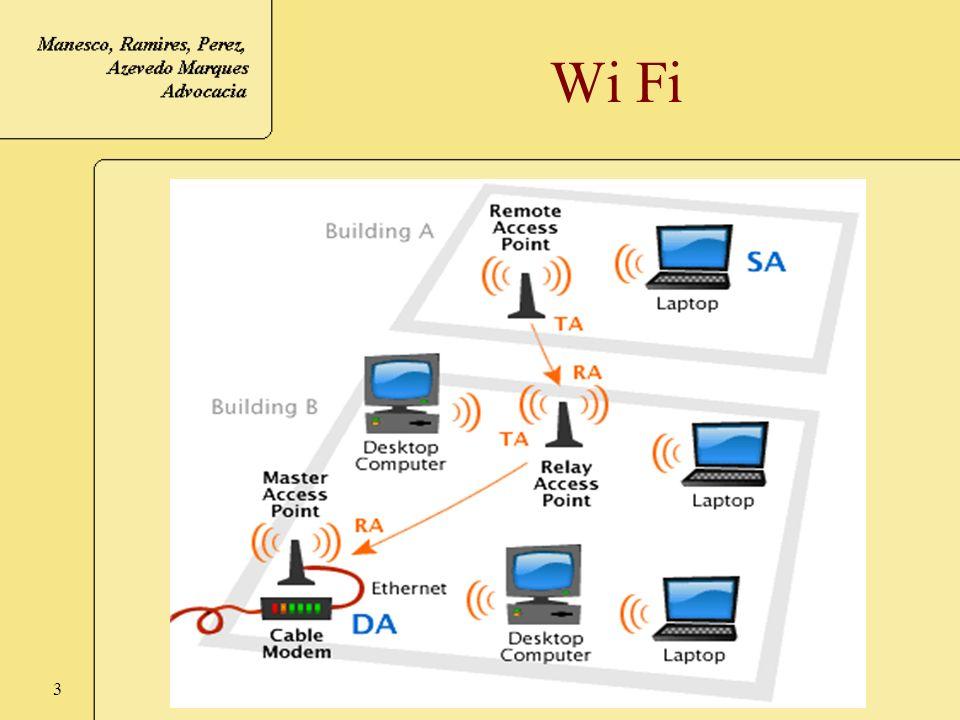 3 Wi Fi