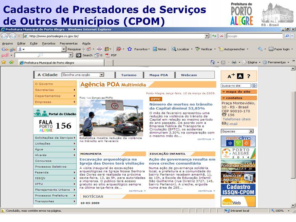 INSTRUÇÃO NORMATIVA SMF Nº 1/2009.QUANDO OCORRERÁ A RETENÇÃO NA FONTES DO ISS Art.