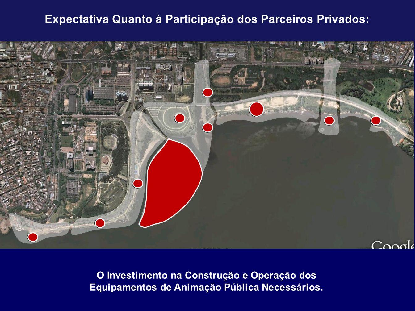 SPM pddua SECOPA - POA GT ORLA COORDENAÇÃO Em nome da Equipe de Projetistas do Grupo de Trabalho da Orla, Arq.