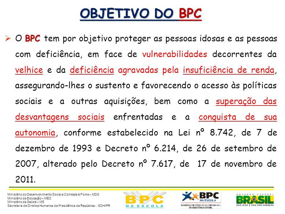 ESTADO DA PARANÁ (PR) Situação em 07/10/13 da Adesão / Renovação ao BPC na Escola: 88 municípios renovaram os compromissos com o Programa; 76 novos municípios aderiram ao Programa; Totalizando: 164 municípios – 41,10% do total de municípios no estado do Paraná (399).