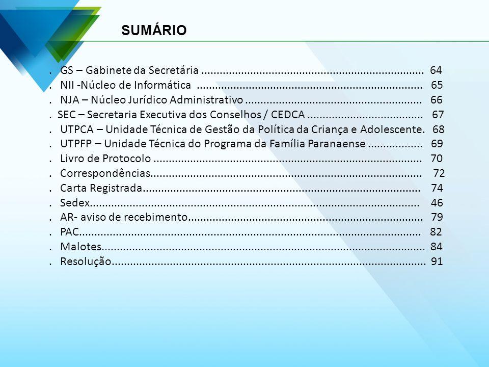 3 INCLUSÃO DE PROCESSOS/EMISSÃO DE ETIQUETAS 35-99