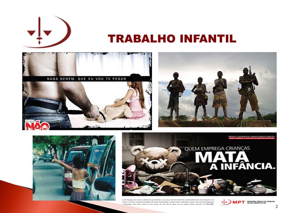 MPT E TRABALHO INFANTIL 12.11.2012 - A empresa Montare Eventos Ltda.