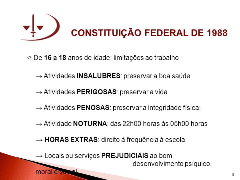 NÚMEROS DO TRABALHO INFANTIL RANKING TRABALHO INFANTIL 5 A 17 ANOS PNAD (Pesquisa Nacional por Amostra de Domicílios) AUMENTO DE 4,43% PNAD 20115 a 17 anos TotalOcupadasÍndiceRanking Brasil42.708.4473.673.8988,60% Paraná2.217.928249.18511,24%7º PNAD 20095 a 17 anos TotalOcupadasÍndiceRanking Paraná 260.74411,02%12º 6