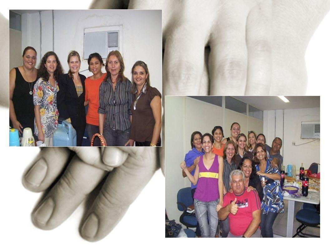 Assim nasceu a Rede de Proteção Integral à Criança e ao Adolescente de Santa Rita.