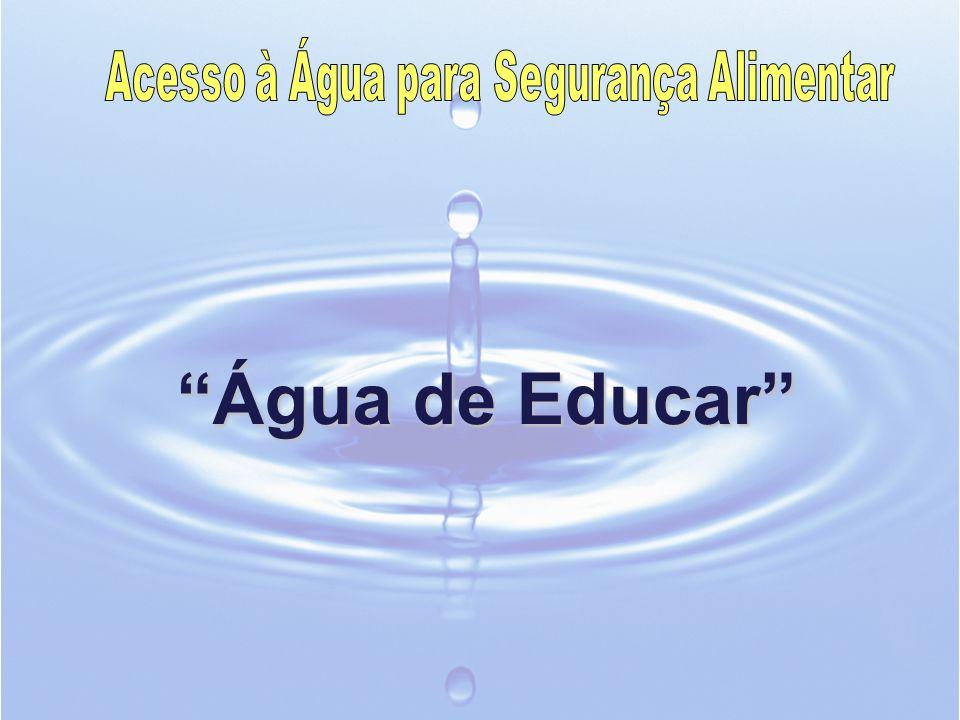 Água de Educar