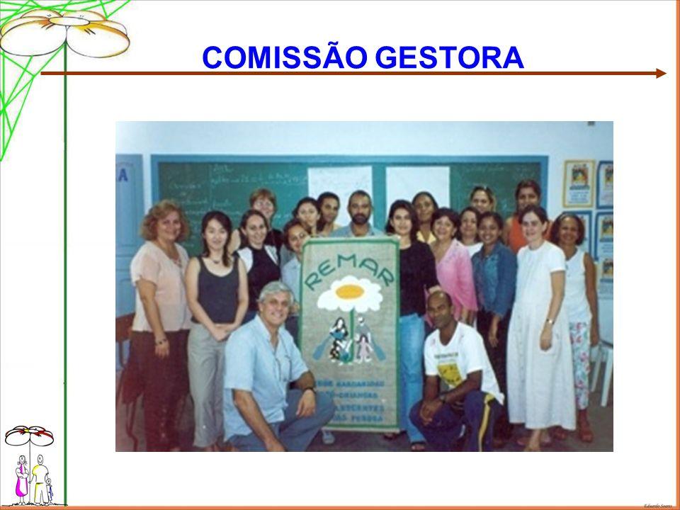 COMISSÃO GESTORA