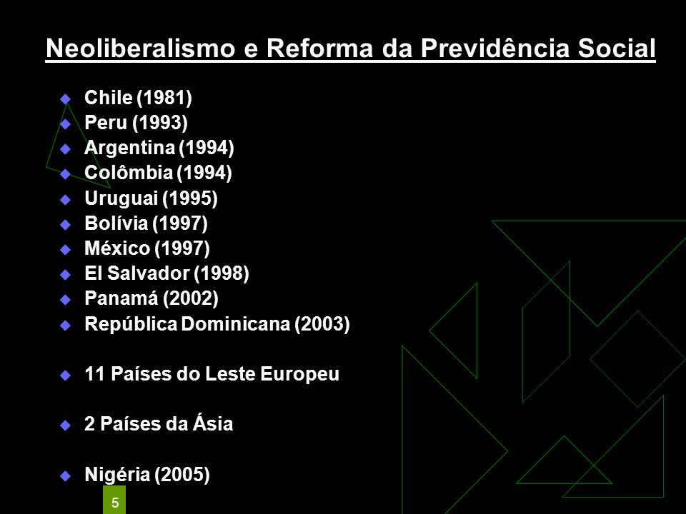 Debate Atual: Reconstrução da Política Social na AL Universalismo Básico 1.