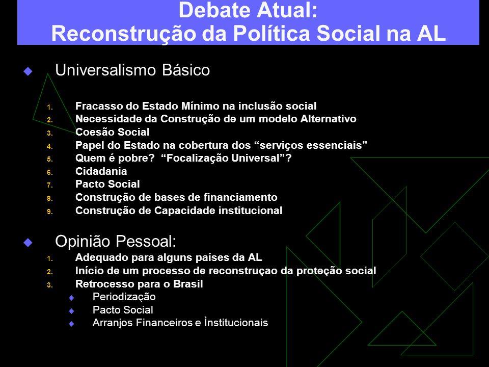 7 2 O Ineditismo do Caso Brasileiro